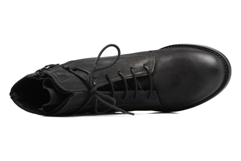 Bottines et boots Tamaris Elerina Noir vue gauche
