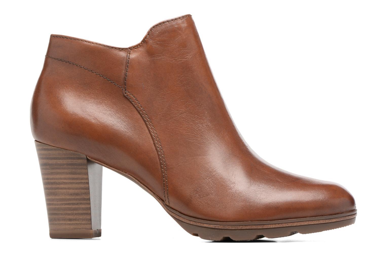 Bottines et boots Tamaris Imarune Marron vue derrière