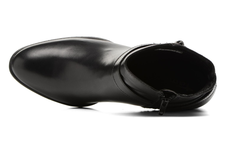 Bottines et boots Tamaris Ciryan Noir vue gauche