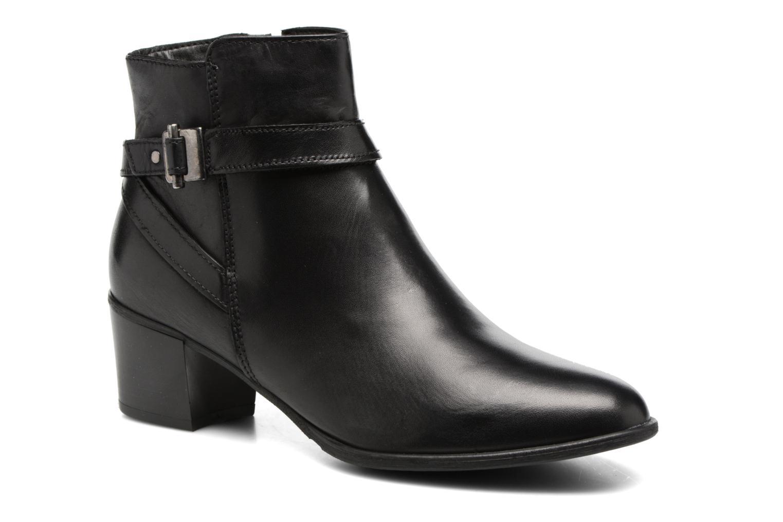 Bottines et boots Tamaris Ciryan Noir vue détail/paire