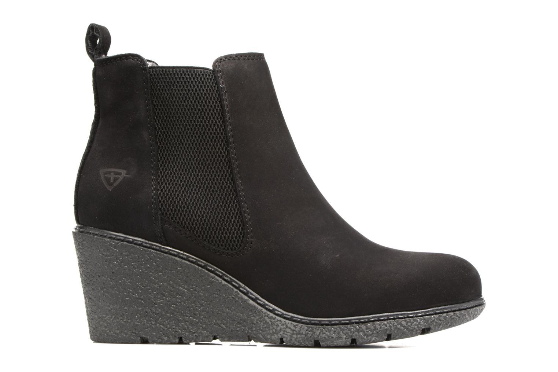 Bottines et boots Tamaris Elras Noir vue derrière