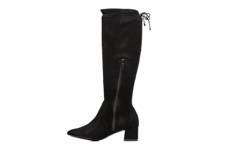 Boots & wellies Tamaris Falasti Black front view
