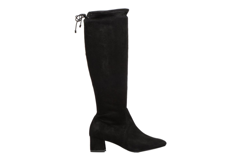 Boots & wellies Tamaris Falasti Black back view