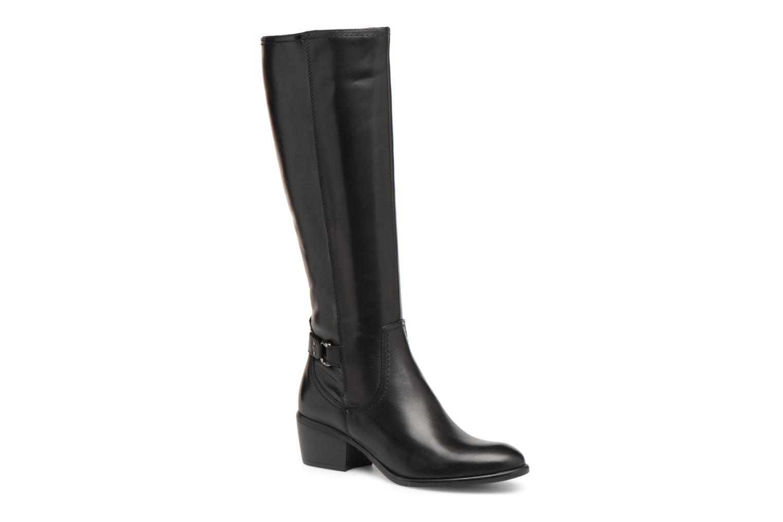 Boots & wellies Tamaris Irmo Black detailed view/ Pair view