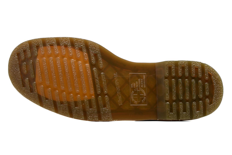 Bottines et boots Dr. Martens 1460 Marron vue gauche