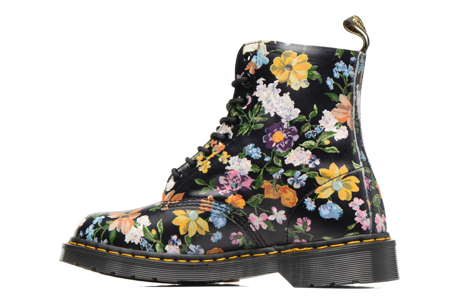 Ankle boots DR. Martens PASCAL DF Multicolor front view