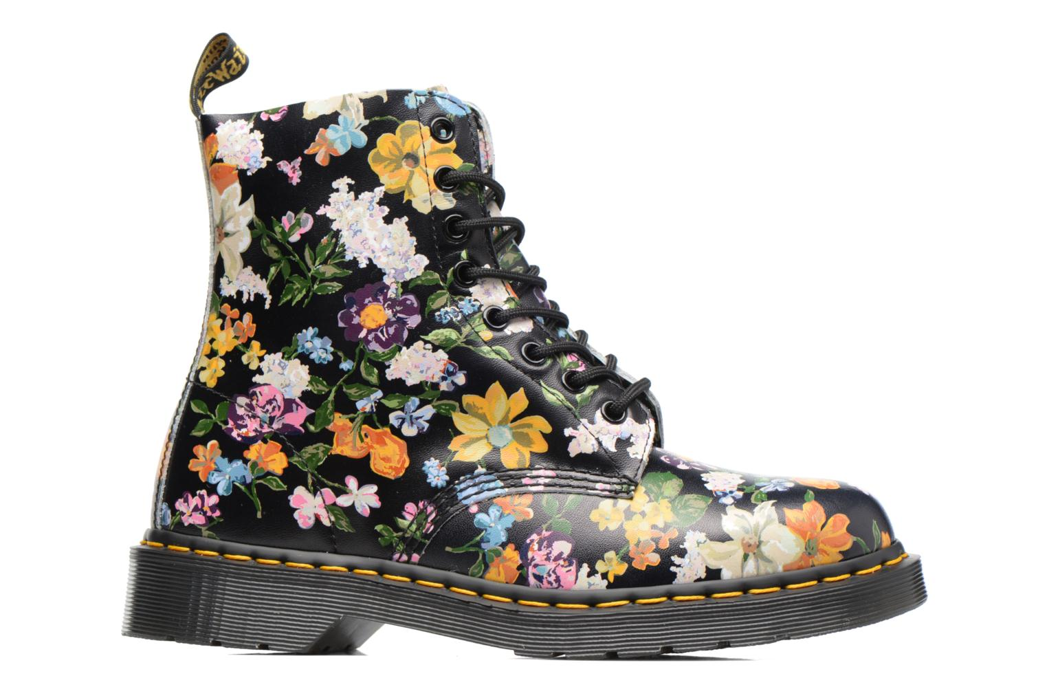 Ankle boots DR. Martens PASCAL DF Multicolor back view
