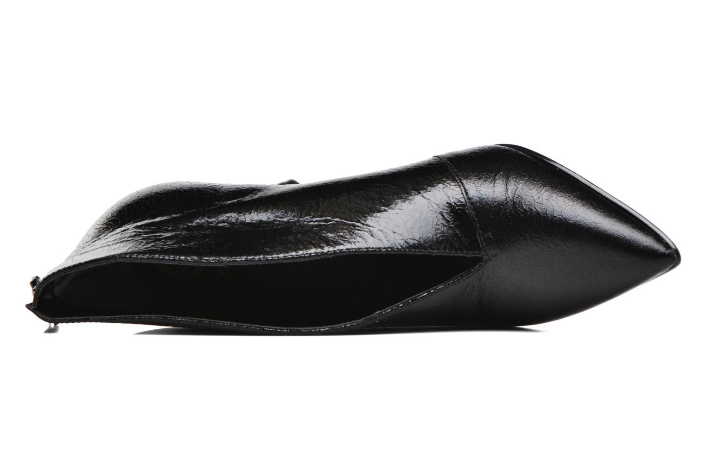 Bottines et boots Guess BOANA Noir vue gauche