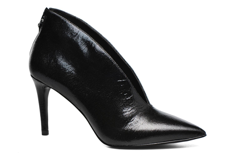 Bottines et boots Guess BOANA Noir vue détail/paire