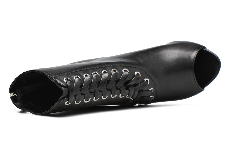 Bottines et boots Guess ACTIONE Noir vue gauche