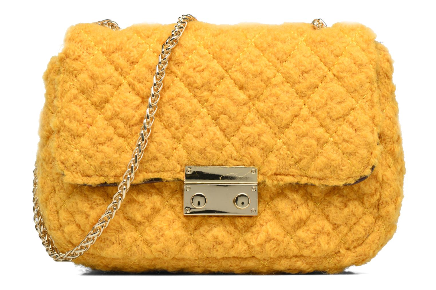 Crossbody Omia Moutarde