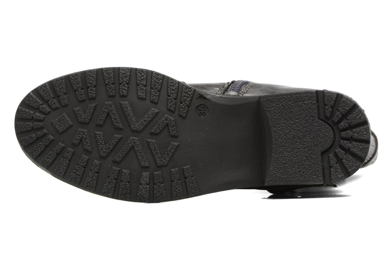 Laarzen ASSO 58009 Grijs boven