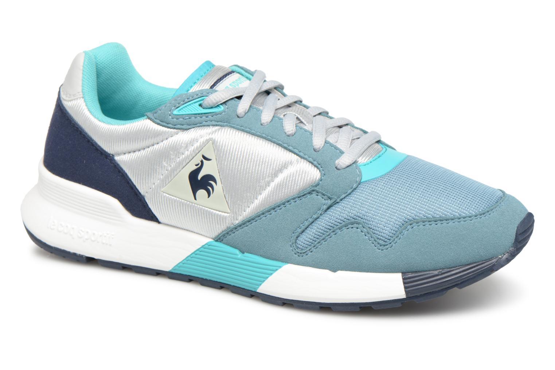 Grandes descuentos últimos zapatos Le Coq Sportif Omega W (Azul) - Deportivas Descuento
