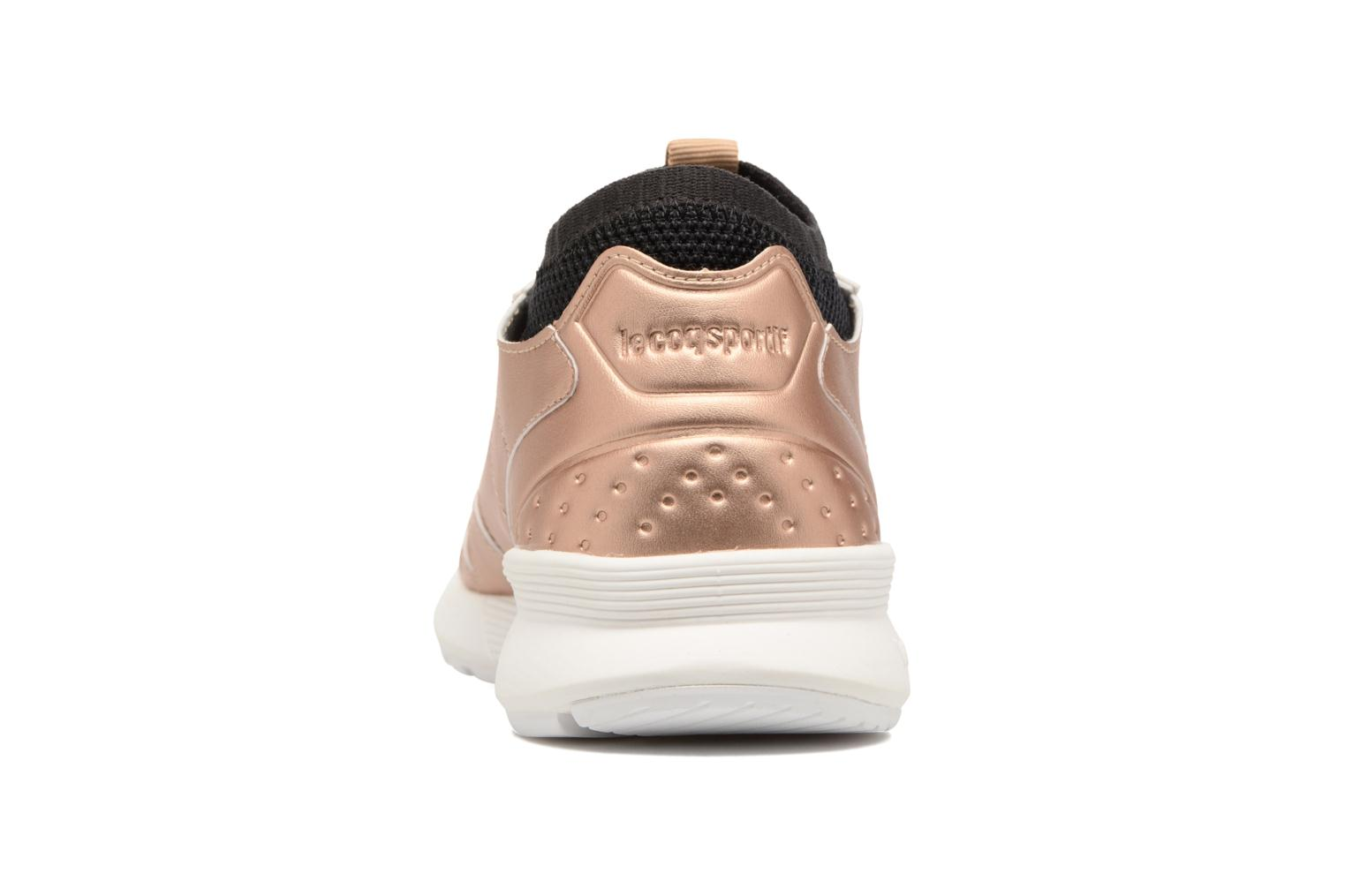 Omicron Rose Gold/Black