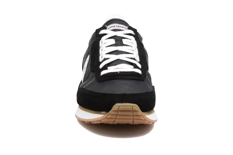 Baskets Le Coq Sportif Azstyle Gum Noir vue portées chaussures