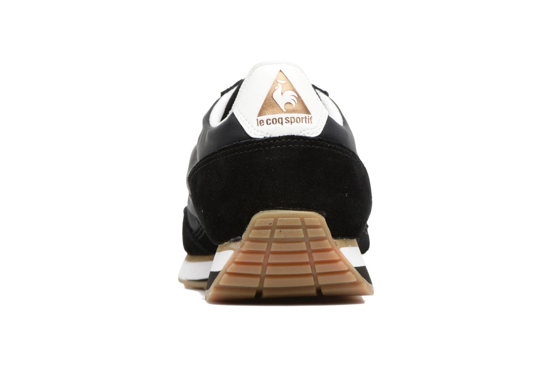 Baskets Le Coq Sportif Azstyle Gum Noir vue droite