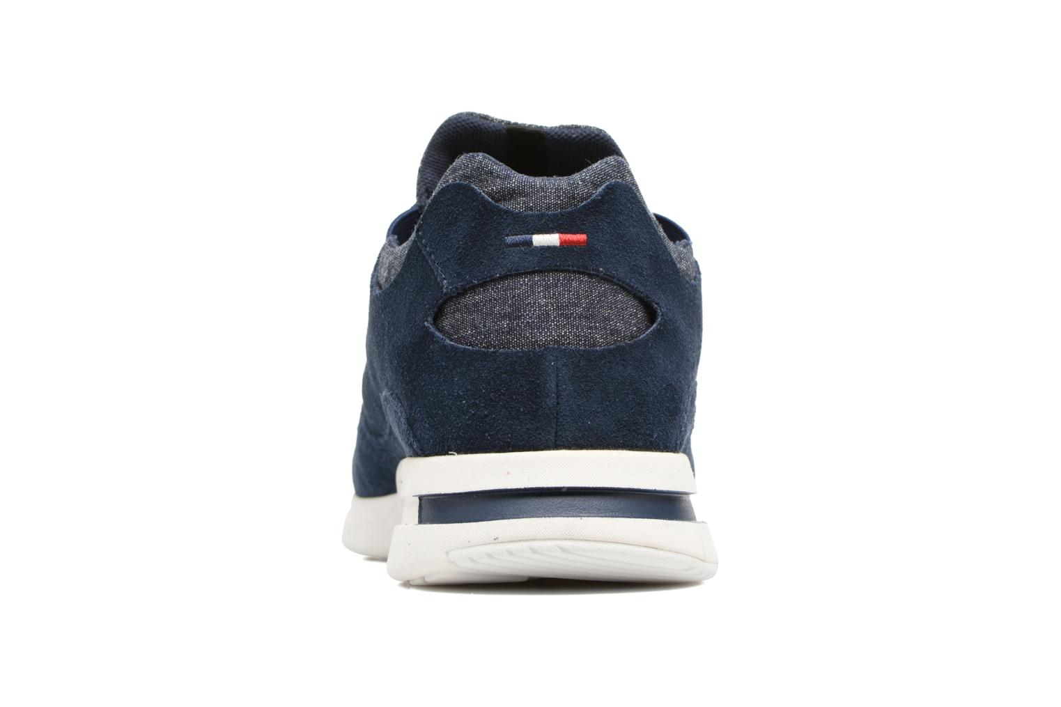LCS R Pure Dress Blue