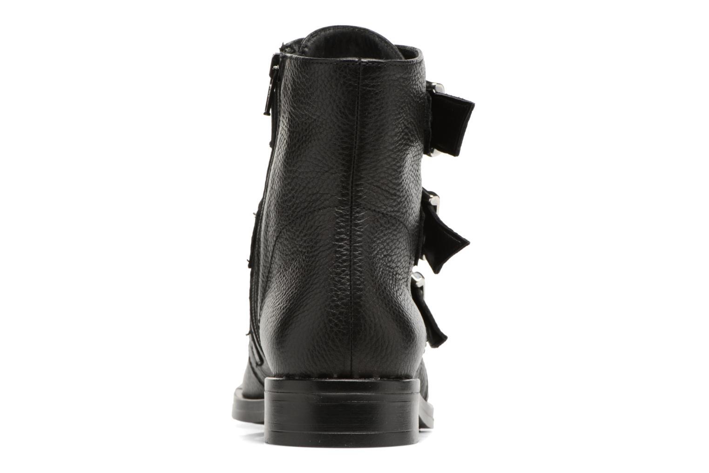 Bottines et boots COSMOPARIS DUMI Noir vue droite