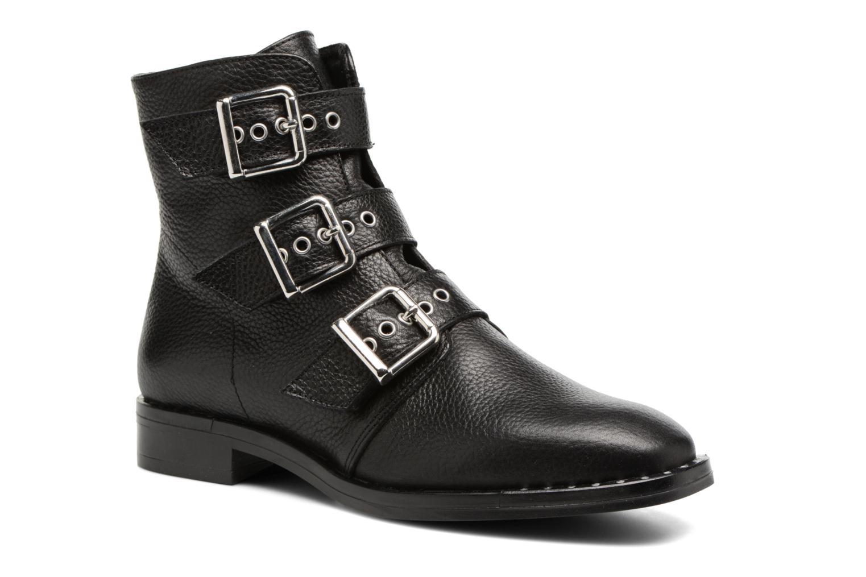 Bottines et boots COSMOPARIS DUMI Noir vue détail/paire