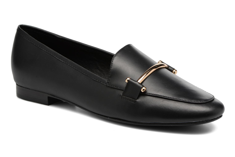 Marques Chaussure femme COSMOPARIS femme ENOUA 317 NOIR