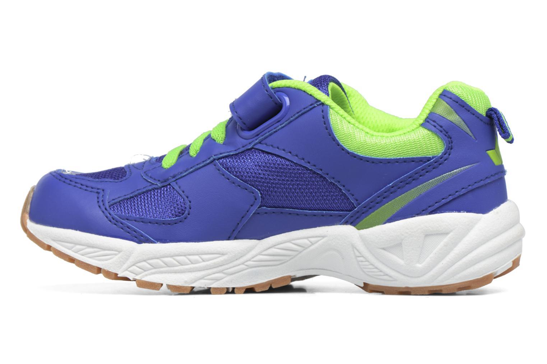 Chaussures de sport LICO Bob Vs Bleu vue face