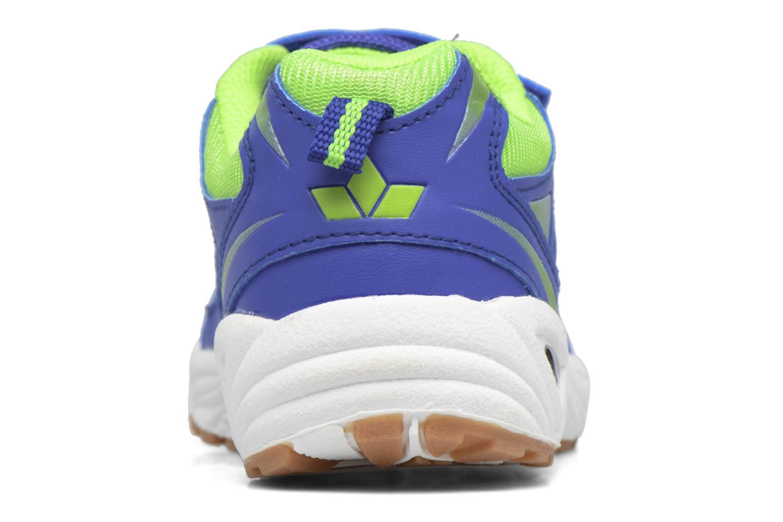 Chaussures de sport LICO Bob Vs Bleu vue droite