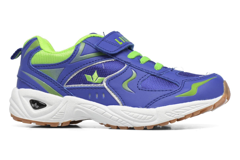 Chaussures de sport LICO Bob Vs Bleu vue derrière