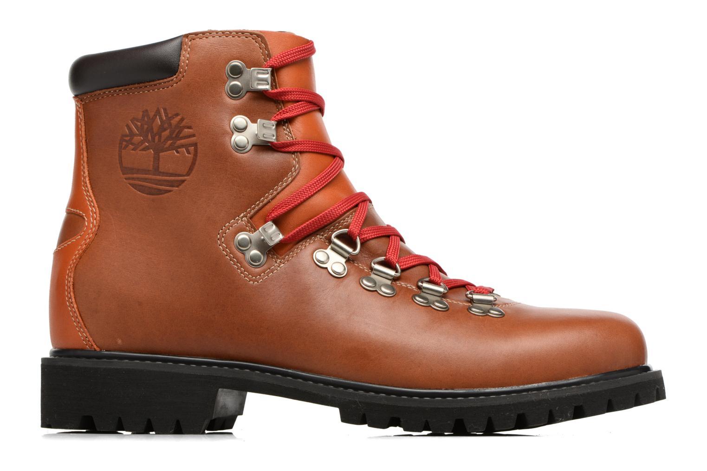 Bottines et boots Timberland 1978 Hike WP Marron vue derrière
