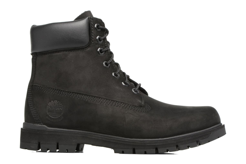 "Radford 6"" Boot WP Black Waterbuck"
