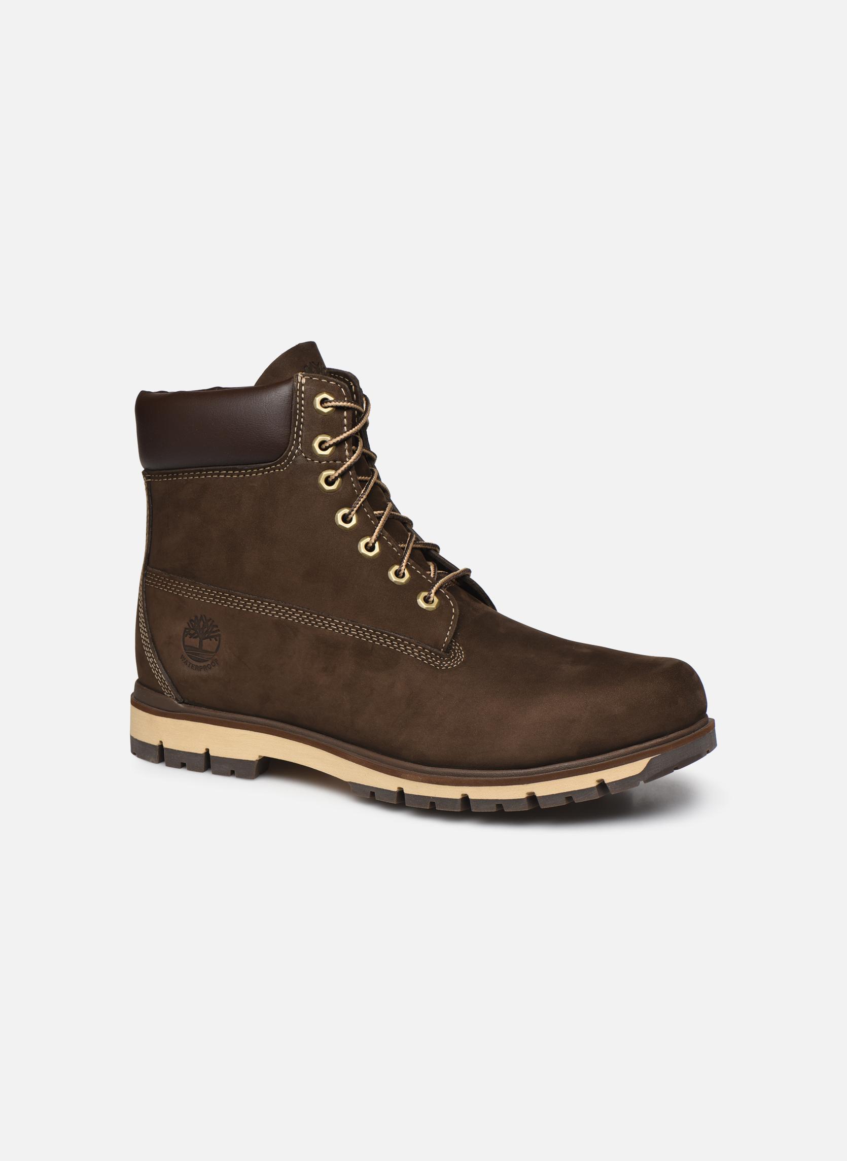 "Radford 6"" Boot WP"