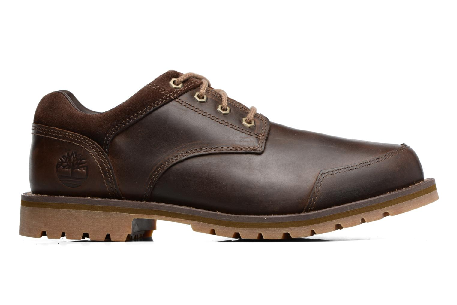 Larchmont Oxford Gaucho Saddleback