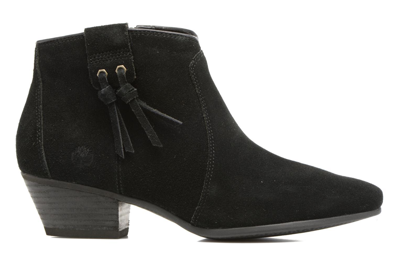 Bottines et boots Timberland Carleton Tassle Boot Noir vue derrière