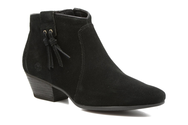 Bottines et boots Timberland Carleton Tassle Boot Noir vue détail/paire