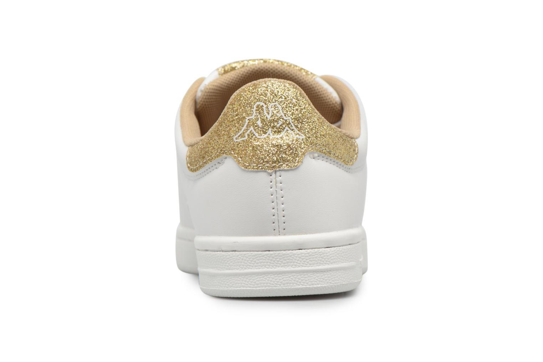 Palavela Blanc White Kappa gold gold White SpxH8