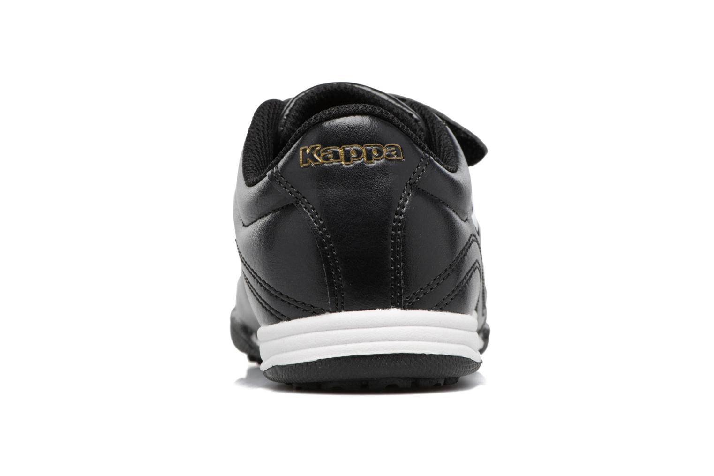 Sportschoenen Kappa Parek TG Kide EV Zwart rechts