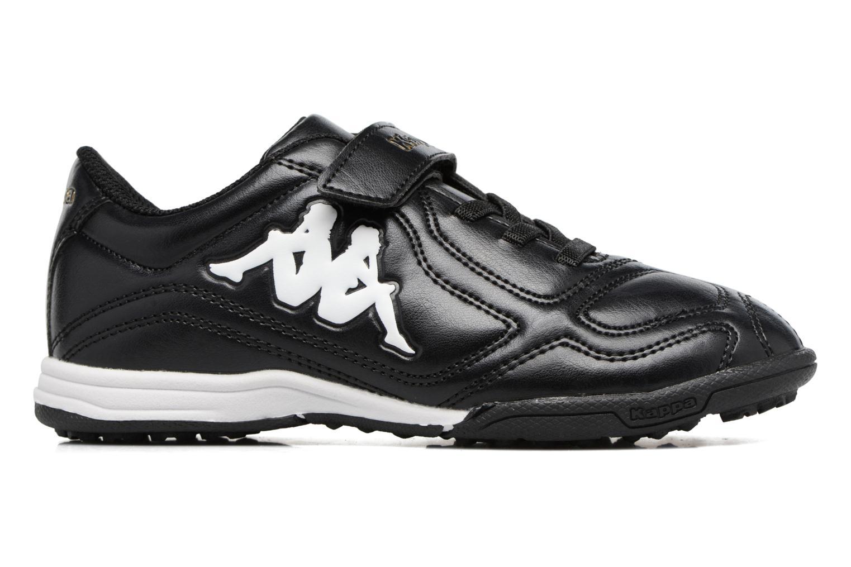 Chaussures de sport Kappa Parek TG Kide EV Noir vue derrière