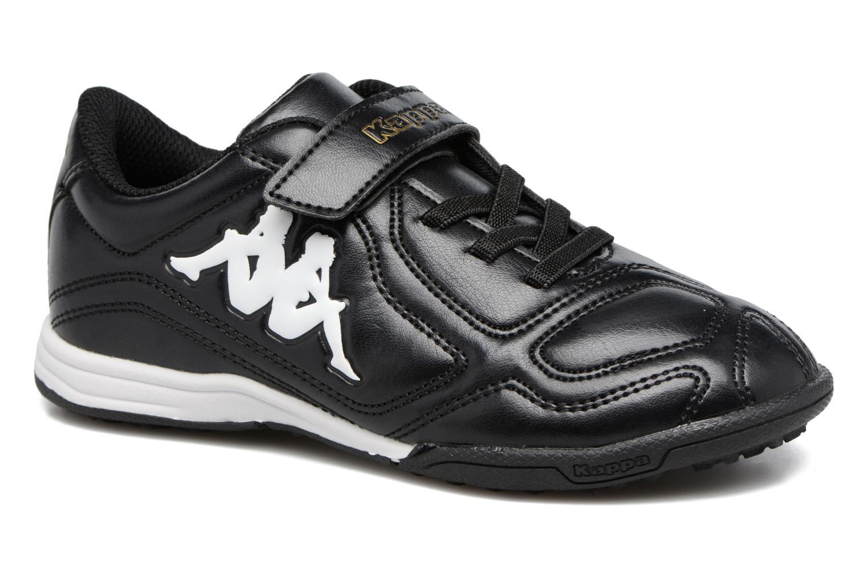 Chaussures de sport Kappa Parek TG Kide EV Noir vue détail/paire