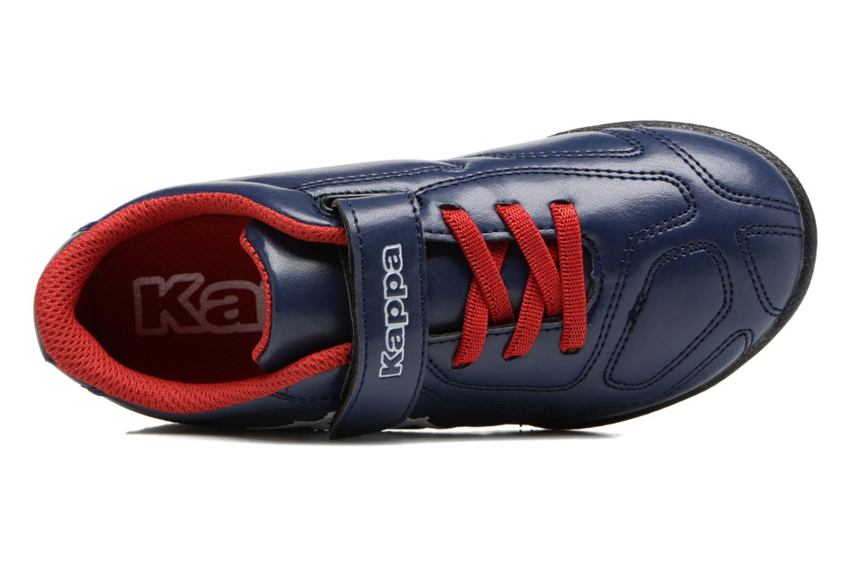 Parek TG Kide EV Blue Marine/Red Black