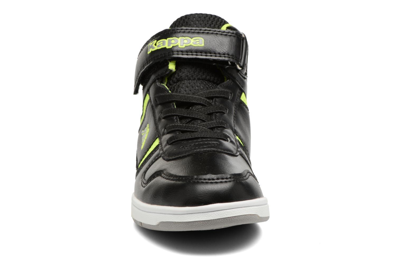 Sneakers Kappa Draver Mid EV Zwart model