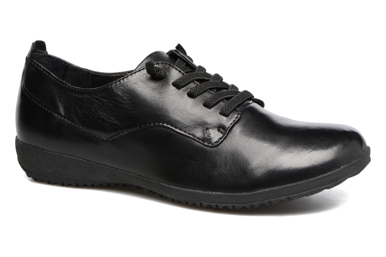 Grandes descuentos últimos zapatos Josef Seibel Naly 11 (Negro) - Zapatos con cordones Descuento
