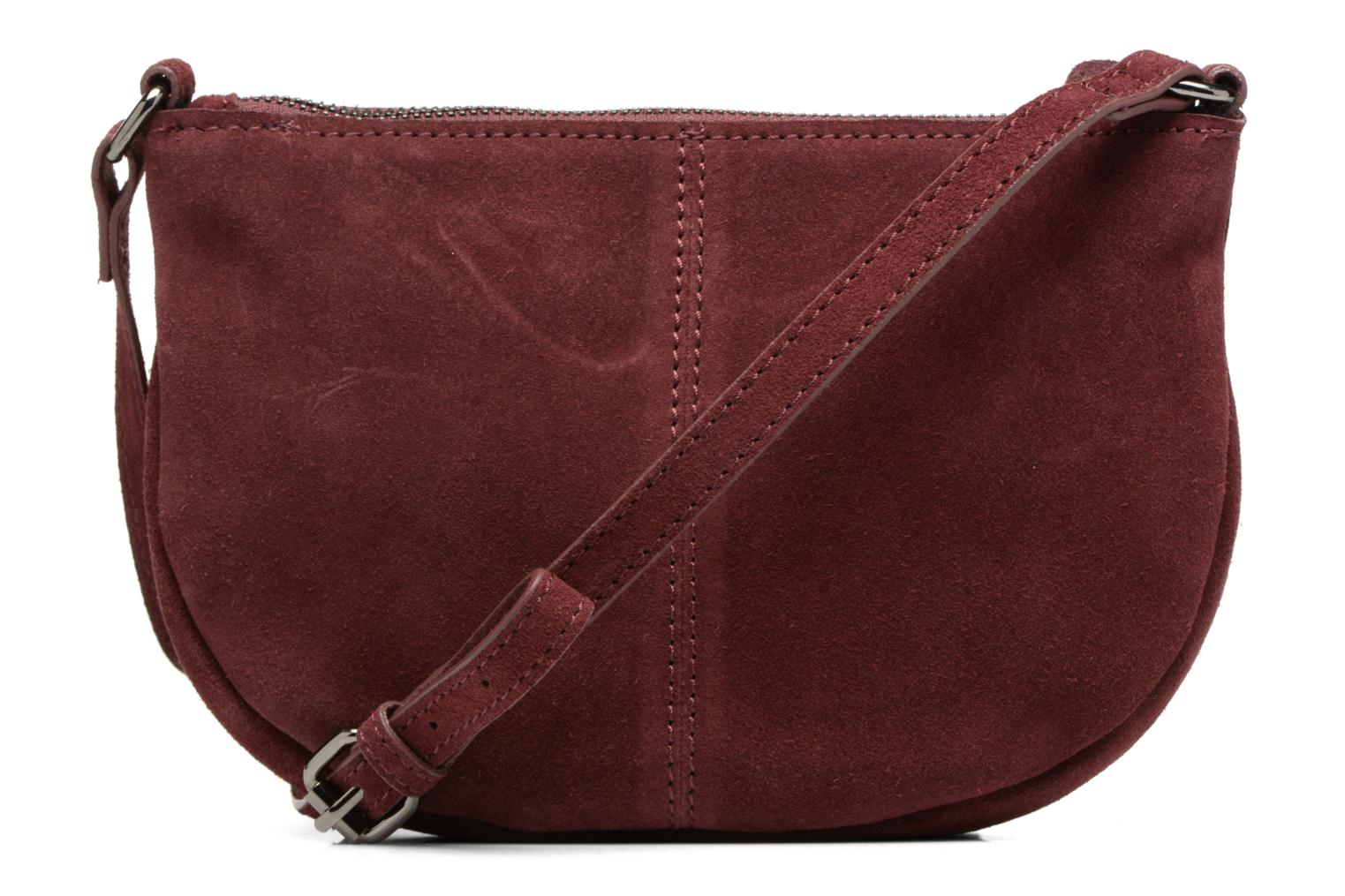 Japille Suede Crossbody Port Royale