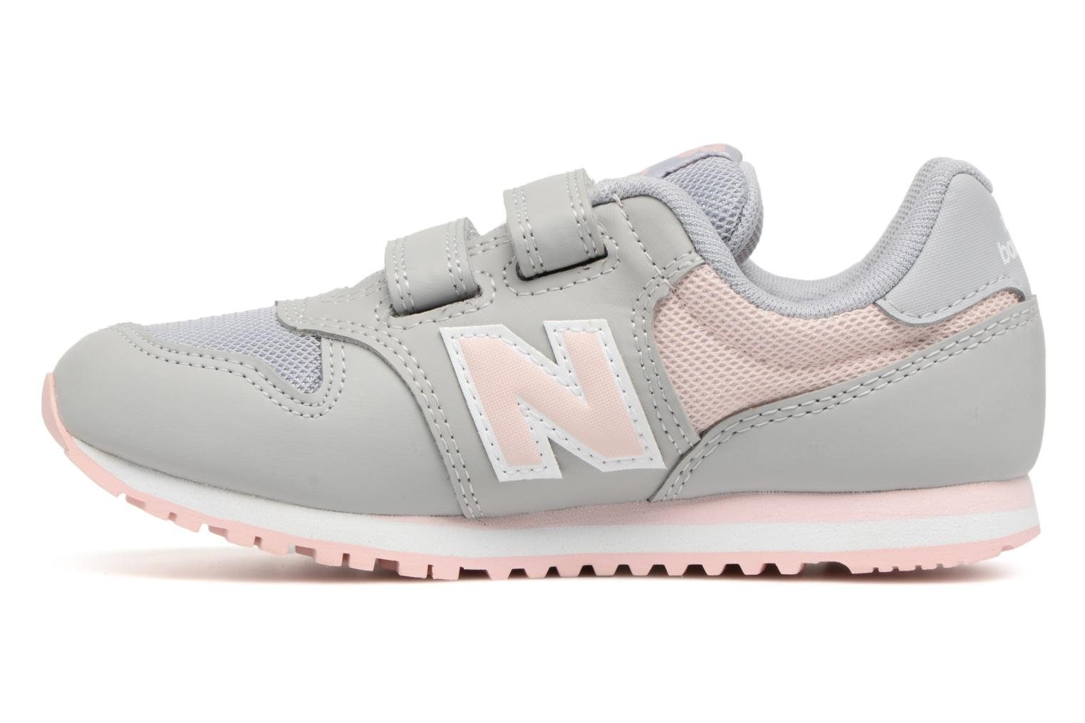 12 NAI GREY/NAVY New Balance KV500 I (Gris)