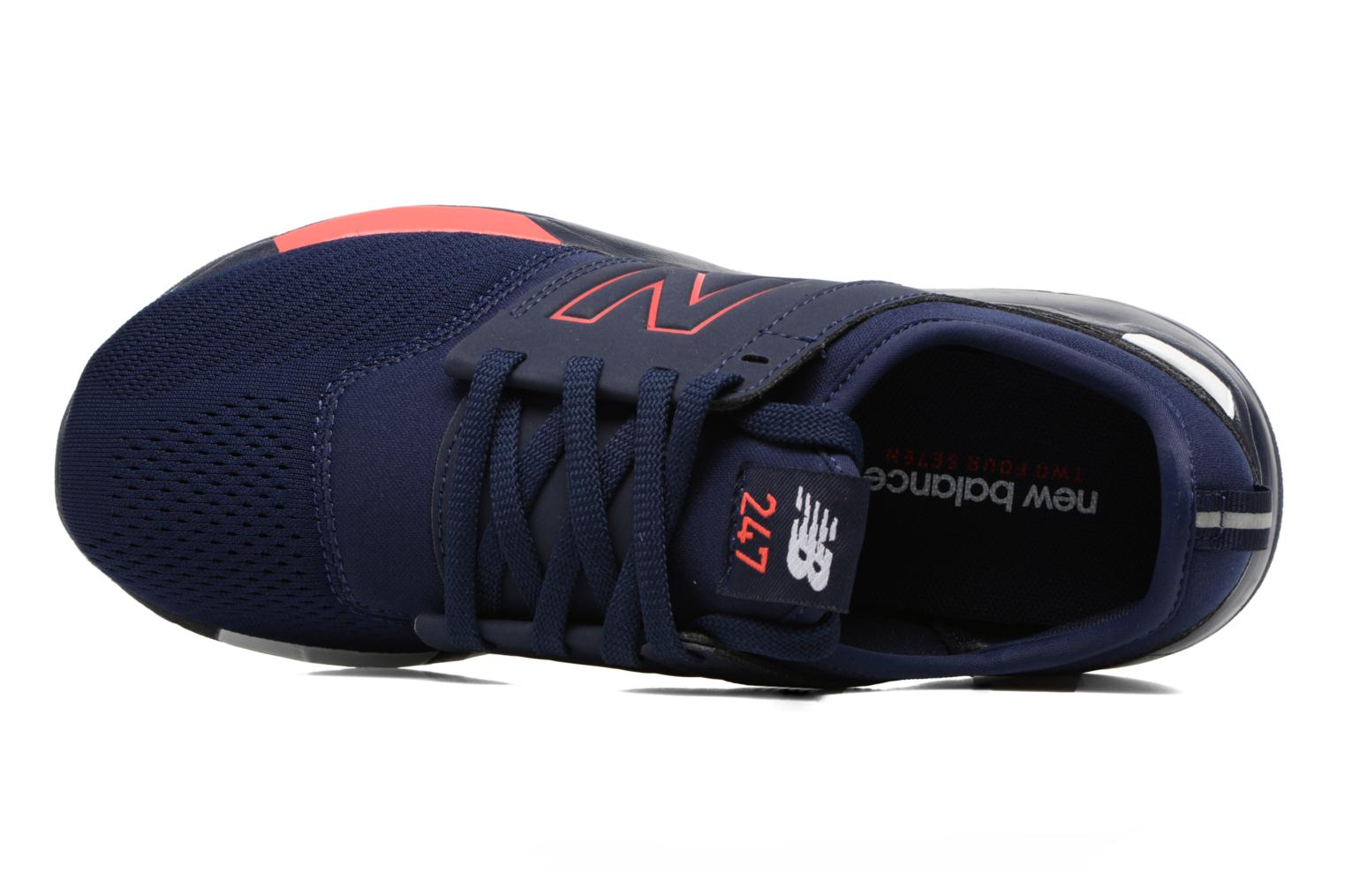 KL247 NRG Navy/Red