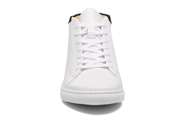 Sneakers M. Moustache Richard Wit model