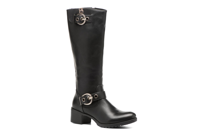Grandes descuentos últimos zapatos Les P'tites Bombes Gaelle (Negro) - Botas Descuento