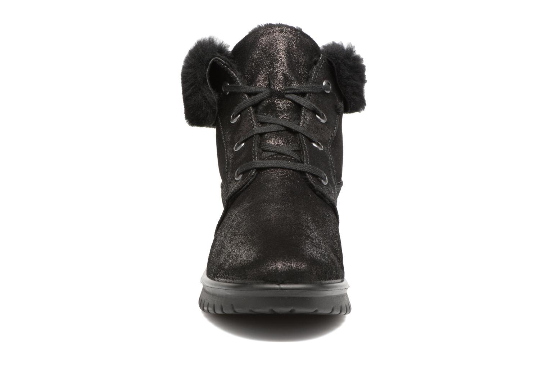 Bottines et boots Romika Varese N10 Noir vue portées chaussures