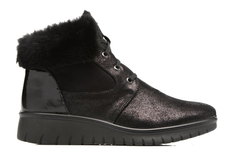 Bottines et boots Romika Varese N10 Noir vue derrière