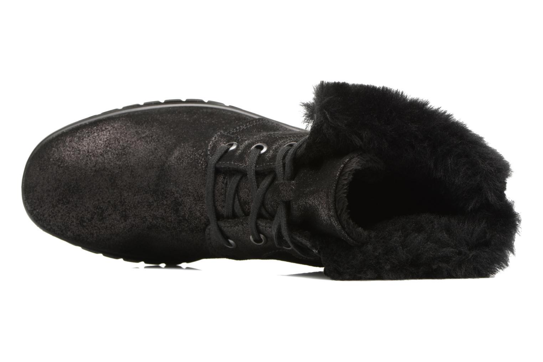 Bottines et boots Romika Varese N10 Noir vue gauche