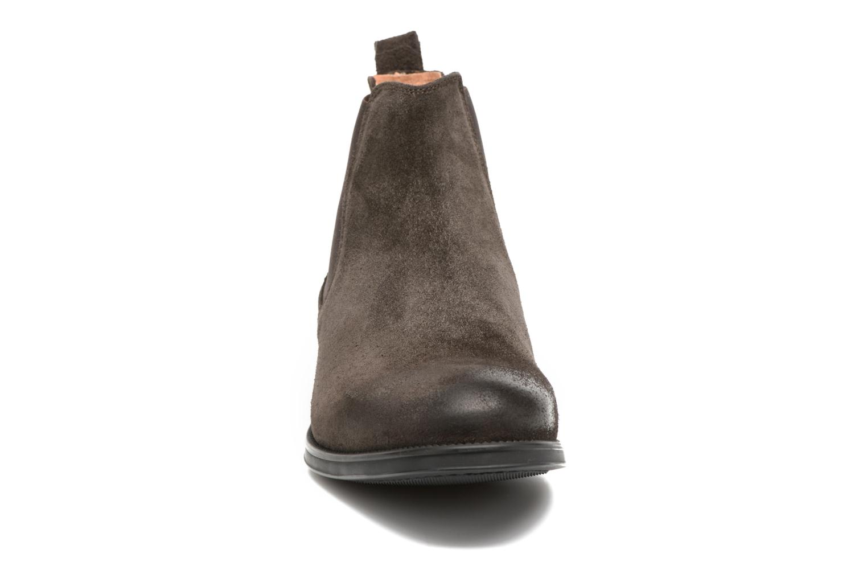 Oliver suede chelsea boot Demitasse
