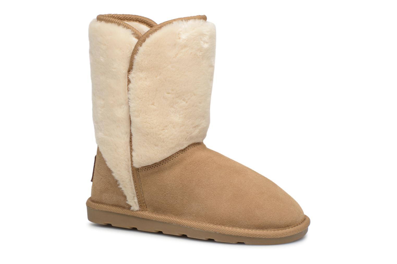 ZapatosLes Tropéziennes par M Belarbi Chatel  (Beige) - Botas   Chatel Gran descuento 48fc33